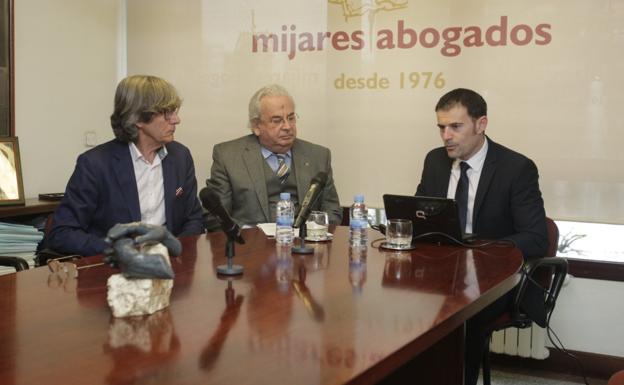 Xabiel García cree que el campo asturiano debe aprovechar la revolución de la informática