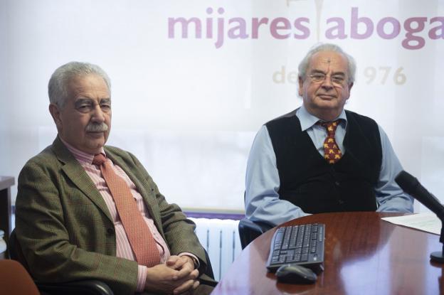 Jesús Arango pide «cambiar los presupuestos para hablar de una Asturias equilibrada» | El Comercio