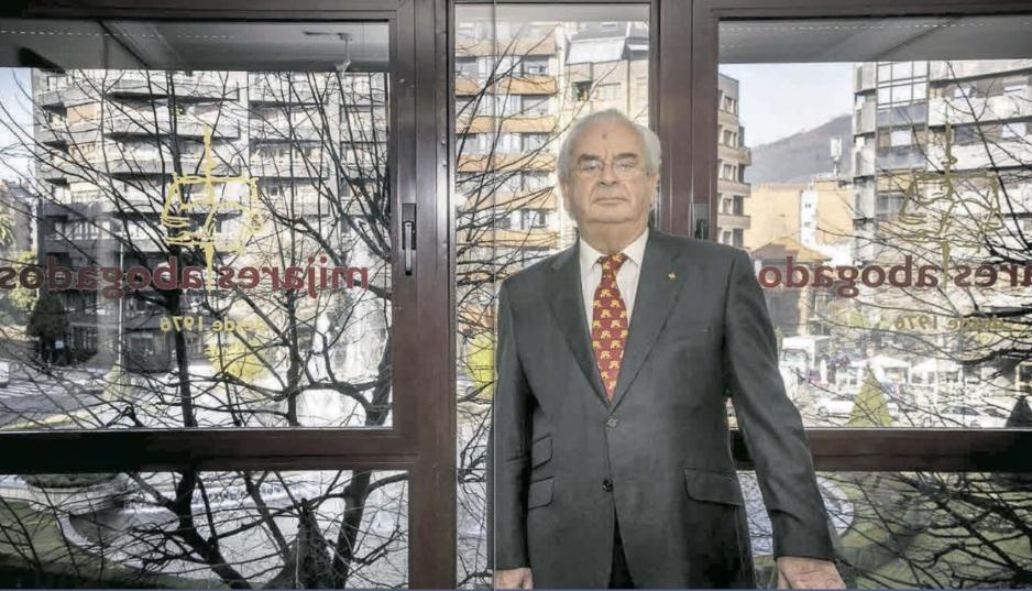 """""""Me apunté a la tuna porque era un prubín y queria espabilar"""" Ramón Mijares"""
