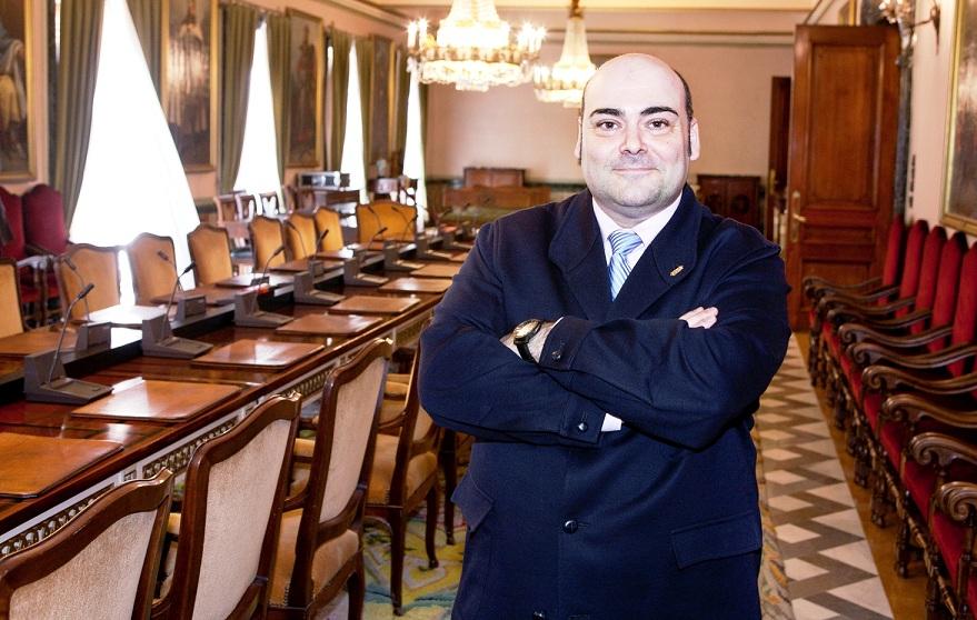 Declarada la vulneración del derecho al honor de Agustín Iglesias Caunedo, ex Alcalde de Oviedo.